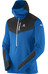 Salomon M's S-Lab X Alp Mid Hoodie Union Blue/Black